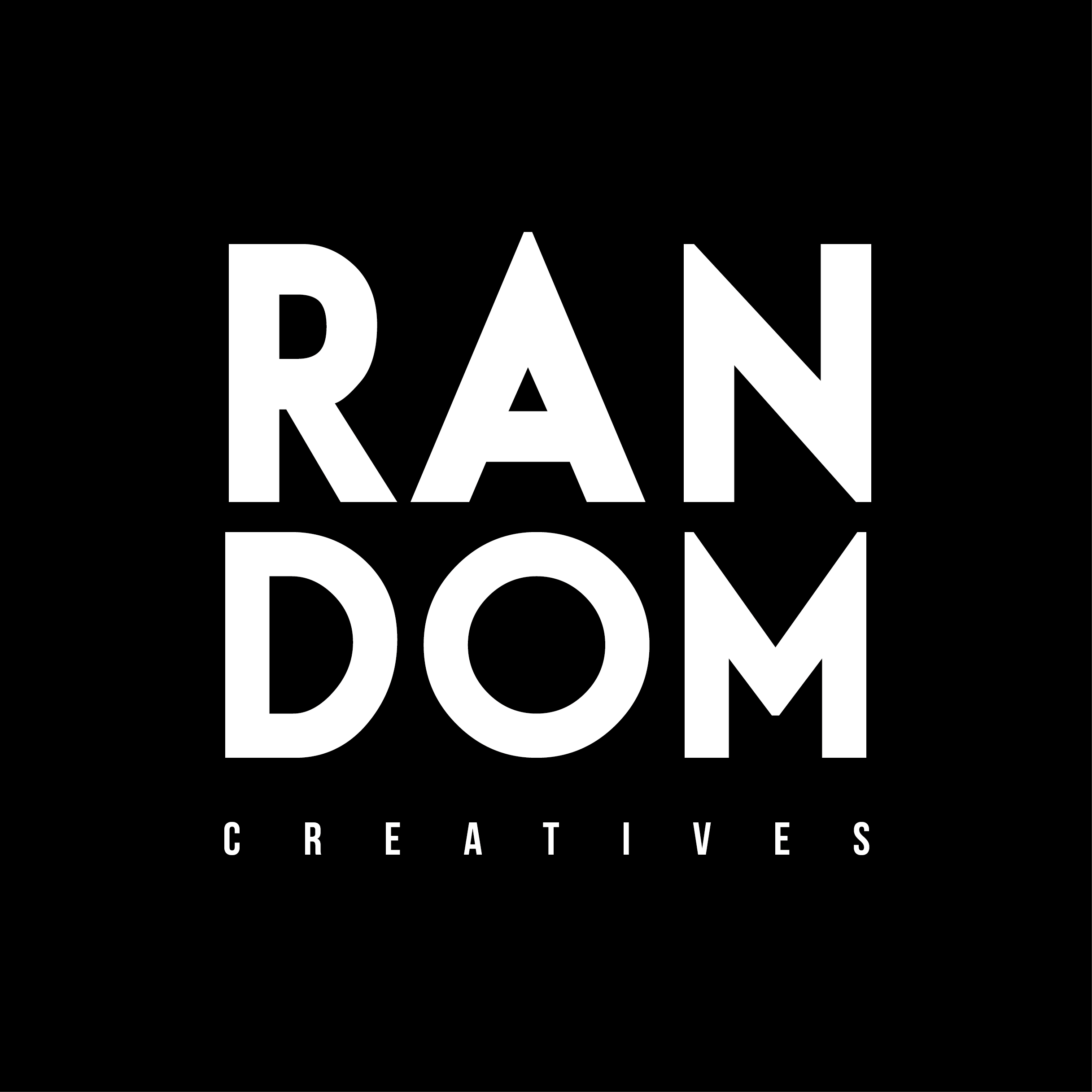 Random Creatives logo